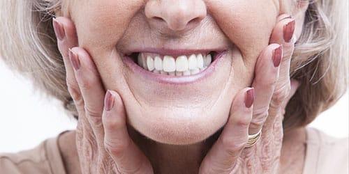 к чему снится вставная челюсть