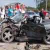 видеть аварию с жертвами