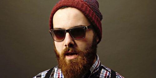 к чему снится бородатый мужчина