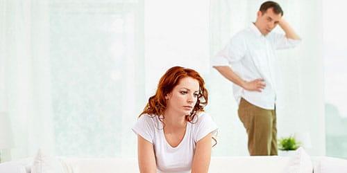 муж бросил ради любовницы