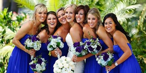 быть на свадьбе у знакомой во сне