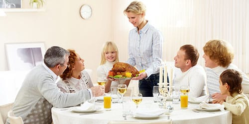 цифра семь несет благополучие в семью