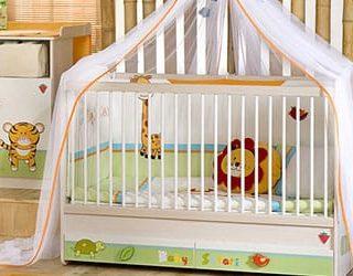 К чему снится детская кроватка?