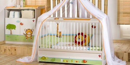 видеть детскую кроватку во сне