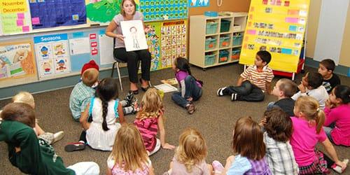 быть воспитателем в детском доме