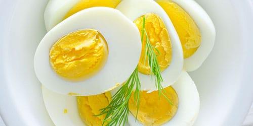 есть яйца во сне
