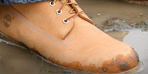 видеть грязь на обуви во сне