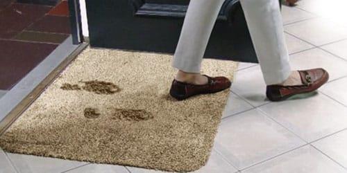 К чему снится грязная обувь