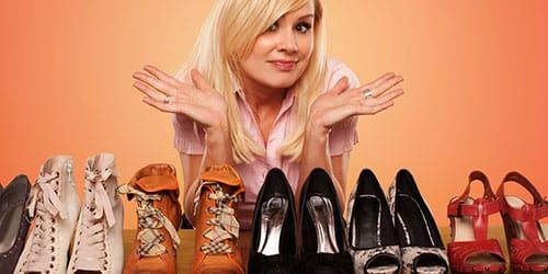 к чему снится искать обувь