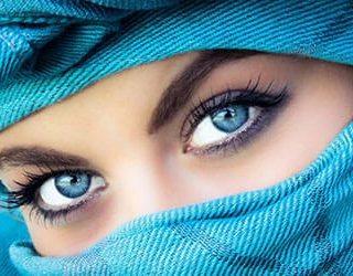 Сонник красивые глаза