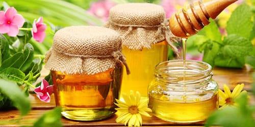 кушать мед во сне