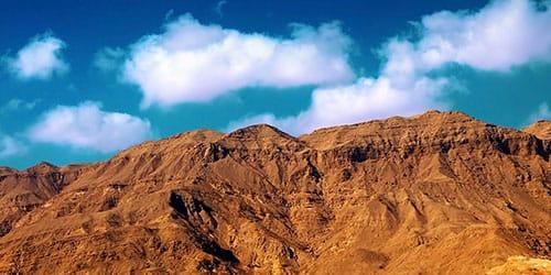 подниматься на священную гору