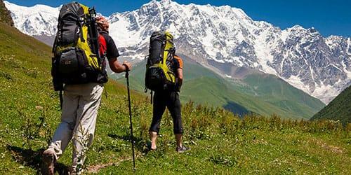 к чему снится подниматься в гору