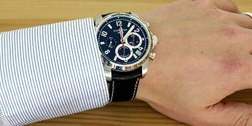 Сон о подарке часов наручные часы мужские для левшей