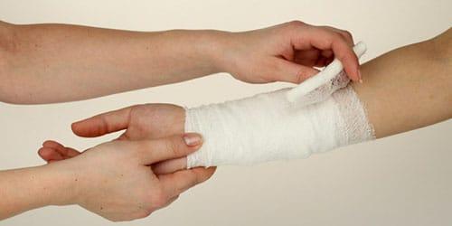 к чему снится порезать руку