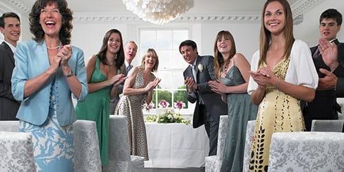к чему снится приглашение на свадьбу