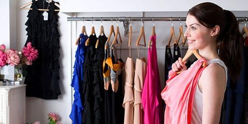 к чему снится примерять новое платье