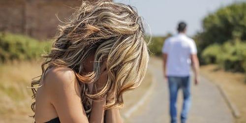 К чему снится расставание с любимым мужем
