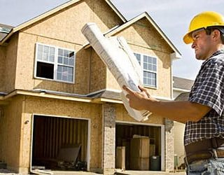 Строить новый дом