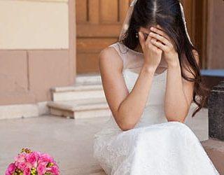Свадьба без жениха