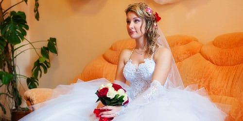 К чему снятся свадьба с бывшим