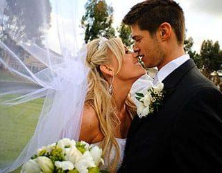 Свадьба бывшего парня