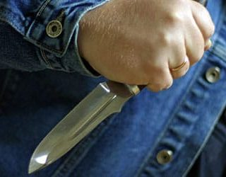 Во сне убить ножом человека