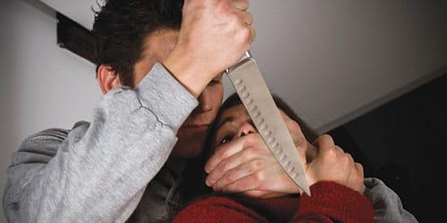 к чему снится убить человека ножом