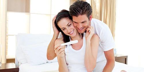 узнать о беременности во сне