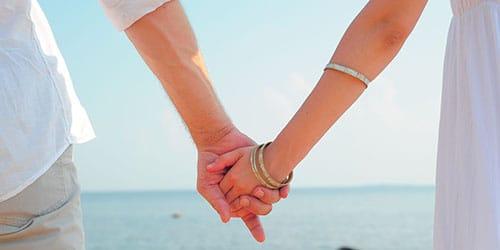 к чему снится взять за руку незнакомку