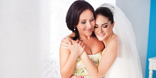 приснилась дочь в свадебном платье