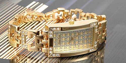 к чему снятся золотые наручные часы