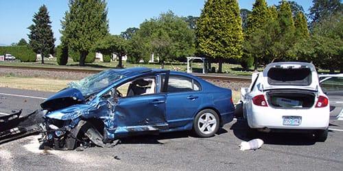 видеть аварию на дороге во сне