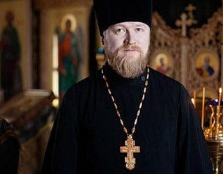 Батюшка священник