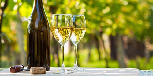 видеть во сне белое вино