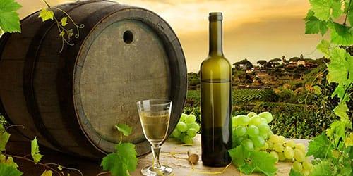 делать вино