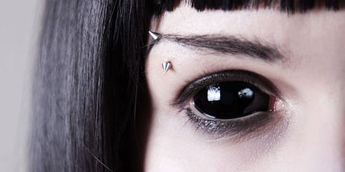 видеть во сне черные глаза