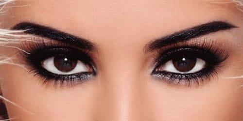 к чему снятся черные глаза