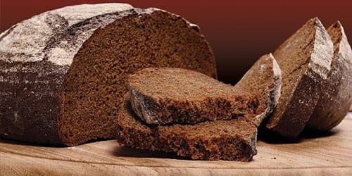 к чему снится черный хлеб