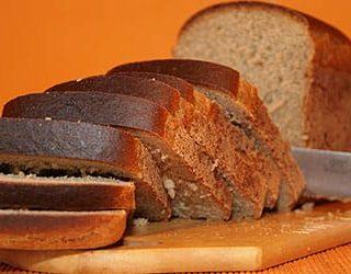 К чему снится черный хлеб?