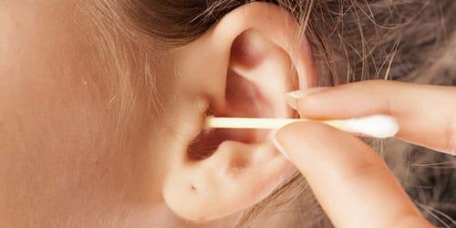 к чему снится чистить уши