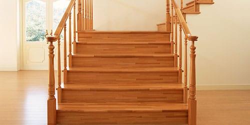 видеть деревянную лестницу во сне