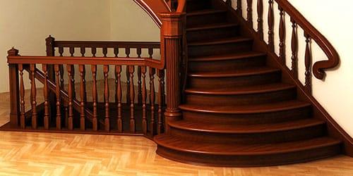 к чему снится деревянная лестница