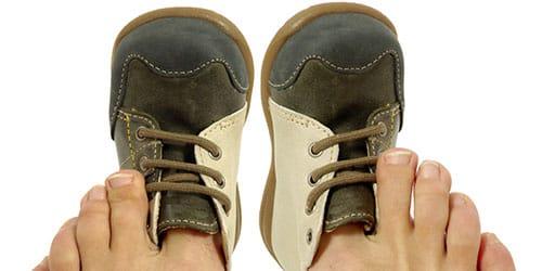 видеть детскую обувь во сне