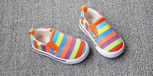 к чему снится детская обувь