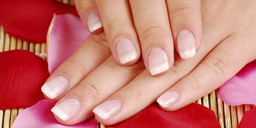 неухоженные ногтевые пластины