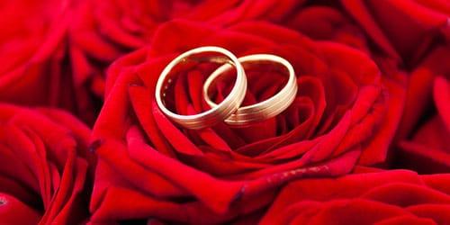 к чему снятся два кольца