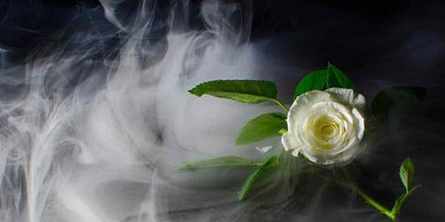 видеть во сне дым без огня