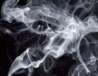 Дым без огня