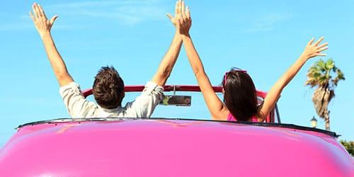 к чему снится ехать в машине с мужчиной